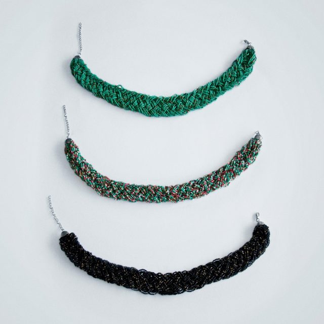 The Mellow Glamour Necklace